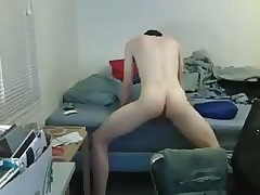 Don´t fuck pillow, fuck me .!!!!!.mp4