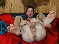 Sweet Teen Gay Boy Cums, Fucking Hot Tight Horny Asshole